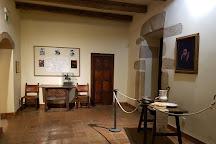 Pizarro House Museum, Trujillo, Spain