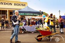 Talbot Farmers' Market, Talbot, Australia