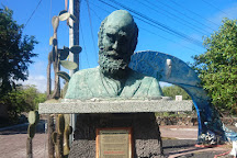 Charles Darwin Research Station, Puerto Ayora, Ecuador