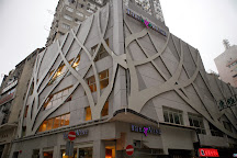 The Vine Church, Hong Kong, China