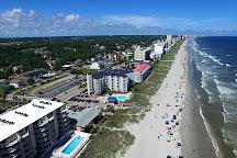 Windy Hill Beach, North Myrtle Beach, United States