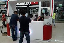 San Lorenzo Shopping, San Lorenzo, Paraguay