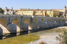 Roman Bridge, Cordoba, Spain