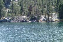 Skelton Lake, Mammoth Lakes, United States