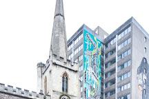 St John on the Wall, Bristol, United Kingdom