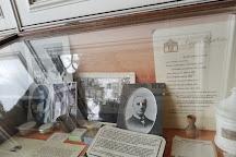 Niagara Apothecary Museum, Niagara-on-the-Lake, Canada