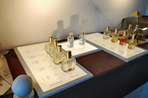 Parfums Guy Delforge, Namur, Belgium