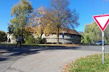 Spital Bastion, Rothenburg, Germany
