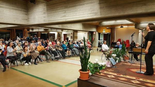 Centro Residenziale per Anziani D.Sartor