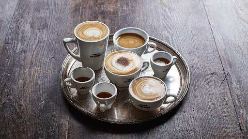 Cafe del Ponte