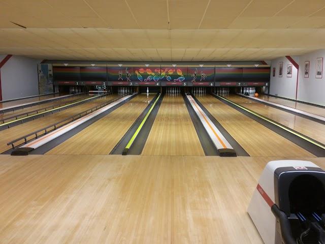 Bowling Lisieux