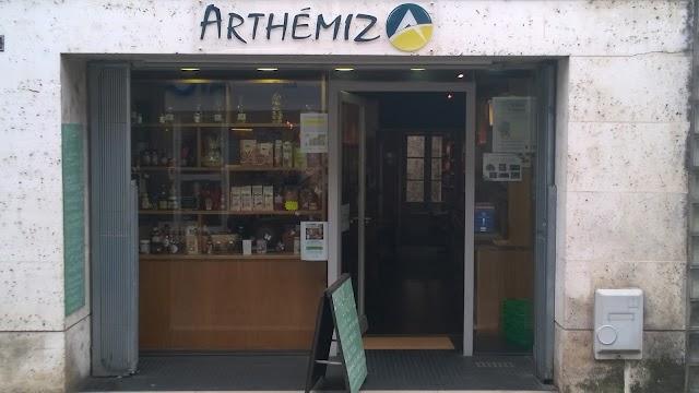 Arthémiz