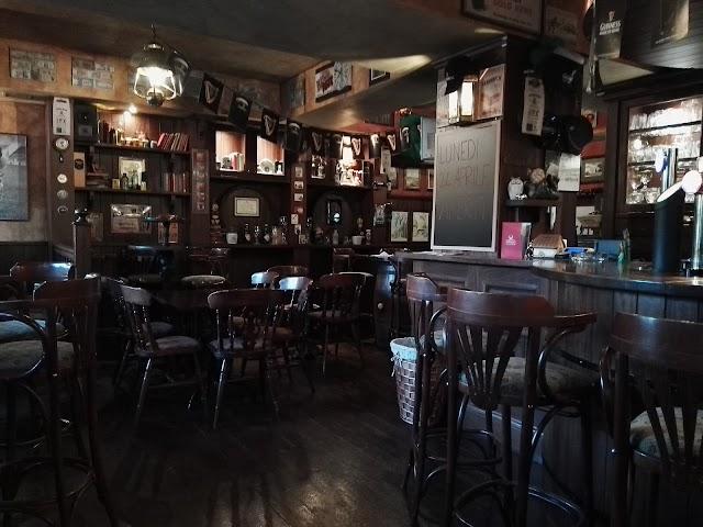 ST.James's Gate Irish Pub