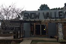 Snow Valley, Sao Joaquim, Brazil