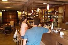 Cristofoli Vinhos de Familia, Bento Goncalves, Brazil