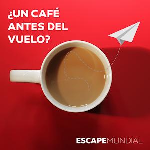 ESCAPE MUNDIAL 632 5
