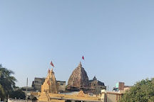 Panch Pandav Gufa, Somnath, India