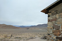 Geologist's Cabin, Death Valley National Park, United States