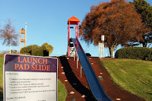 Anzac Park, Ulverstone, Australia