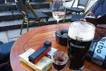 The Irishman, Stavanger, Norway