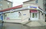 Оптима, улица Мельникайте на фото Тюмени