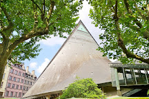 Church of St. Joan of Arc, Rouen, France
