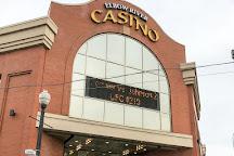 Elbow River Casino, Calgary, Canada