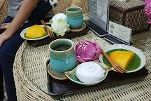 Thai Zen Spa, Siem Reap, Cambodia
