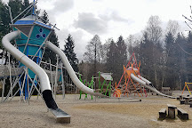 Wildpark Poing, Poing, Germany
