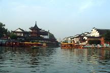 Tai Hu Lake, Wuxi, China