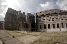 Musee de la Vie Wallonne, Liege, Belgium