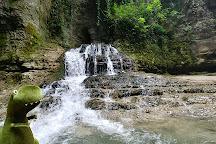 Martvili Canyon, Martivili, Georgia