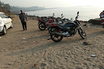Uran Beach, Navi Mumbai, India