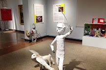 Musée des Beaux Arts, Pau, France