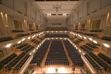 City Recital Hall, Sydney, Australia