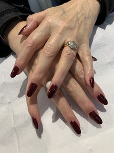 Nails Of Distinctions york