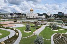 Taman Mahkota Jubli Emas, Bandar Seri Begawan, Brunei Darussalam