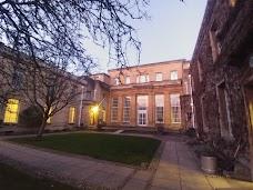 Regent's Park College oxford
