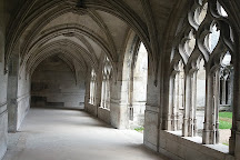 Le Musée d'Art-Histoire-Archéologie, Evreux, France