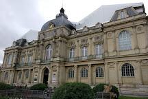 Musee de Picardie, Amiens, France