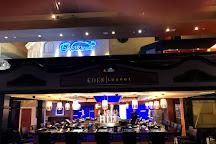 Eden Lounge, Atlantic City, United States