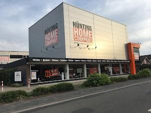 HÜNTING HOME COMPANY
