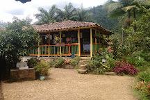 Reserva Natural Nirvana, Palmira, Colombia