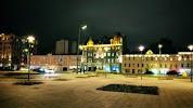 Центр моды и дизайна, Садовая-Каретная улица на фото Москвы