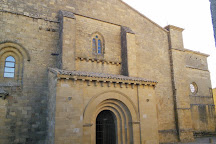 Iglesia de Santa Maria de los Reyes, Laguardia, Spain