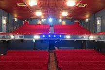 Brynamman Public Hall Cinema, Brynamman, United Kingdom