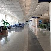 Аэропорт  Tianjin Binhai International Airport