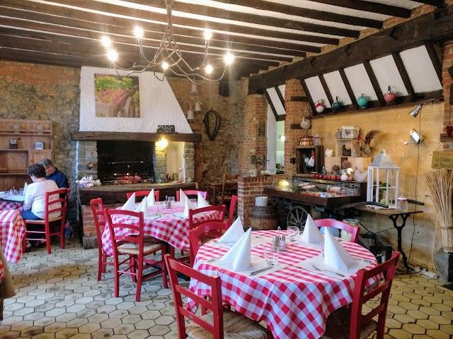 Friterie Brasserie B93