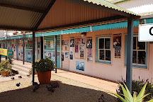 Evita se Perron, Darling, South Africa