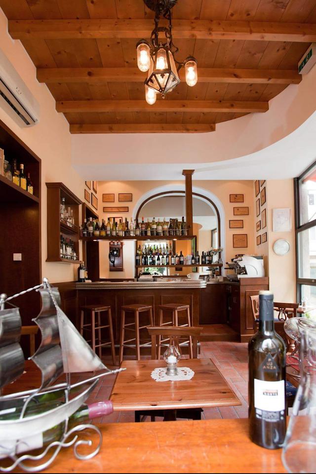 Spanish Wine Bar la Chicchera